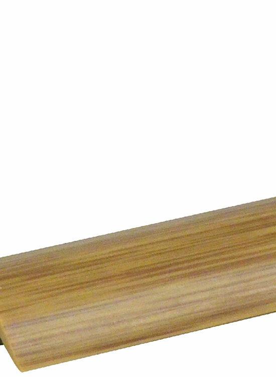 FN Biegeübergangs-Bewegungsprofil Eiche bedruckt, 300 cm