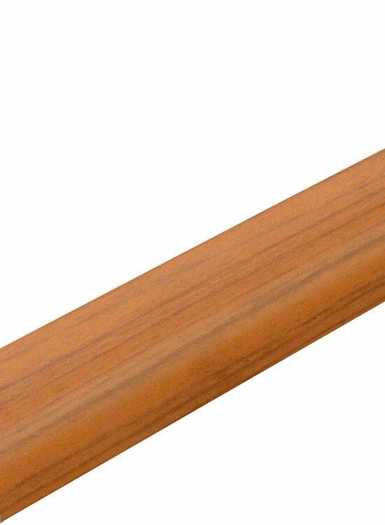 FN Biegeübergangs-Bewegungsprofil Kirsch bedruckt, 300 cm