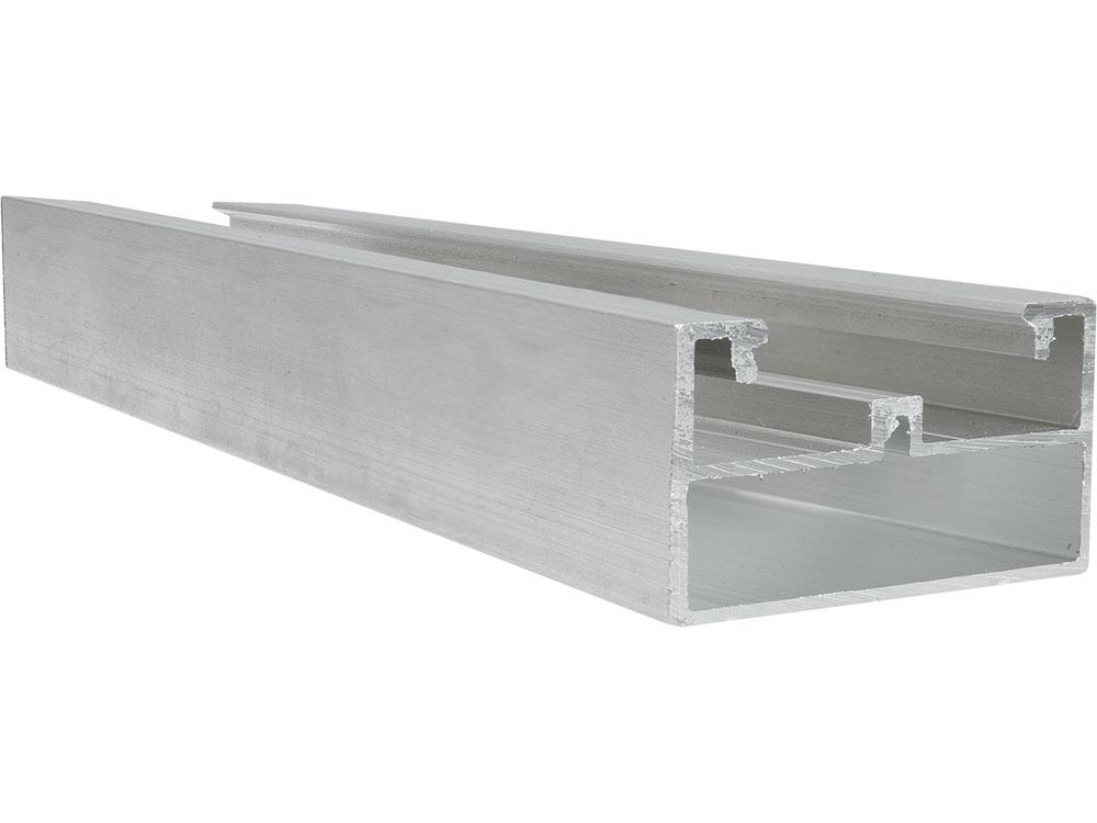 """Twinson Alu Trägerprofil """"Standard"""", 50 x 30 mm"""