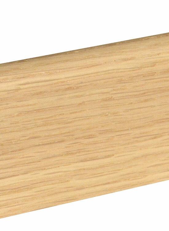 Sockelleiste SU060L MD furniert 19 x 58 mm Oak Marble FGEI155 geölt, 240 cm