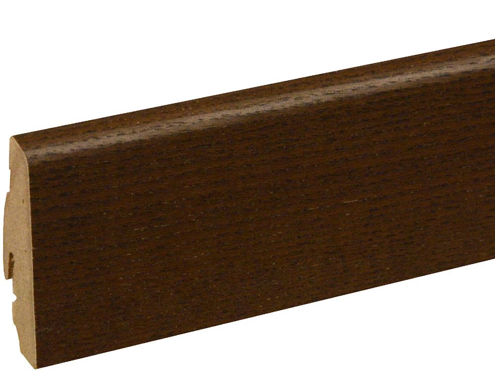 Sockelleiste SU060L MD furniert 19 x 58 mm Esche FGES012 geölt, 240 cm