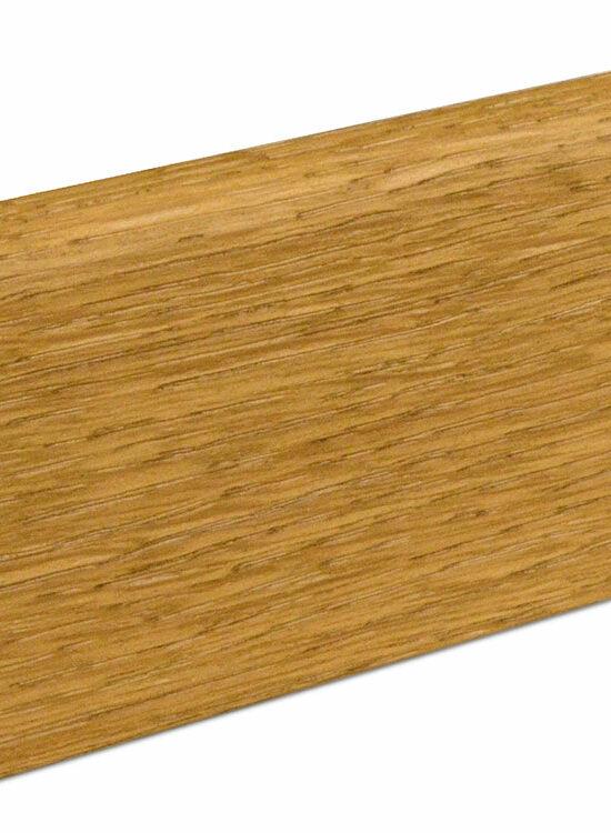 Sockelleiste SU060L MD furniert 19 x 58 mm Eiche FGEI172 geölt, 240 cm