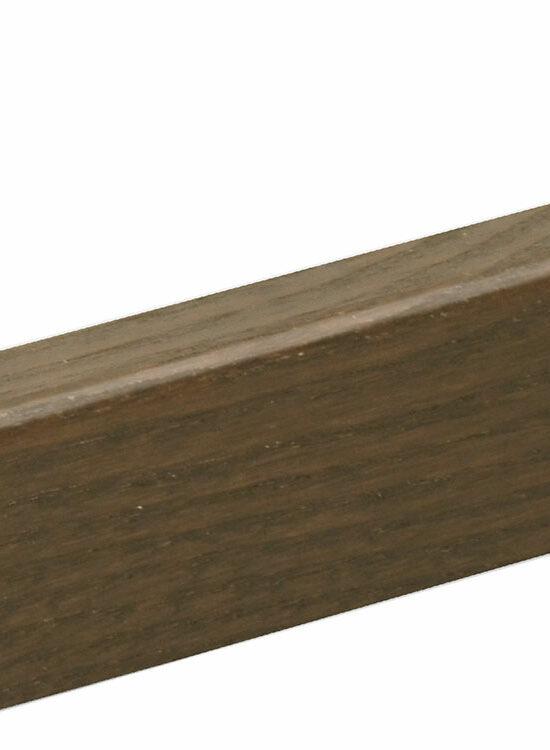 Sockelleiste SU047L FA furniert 16 x 40 mm Achateiche FGEI097 geölt, 250 cm