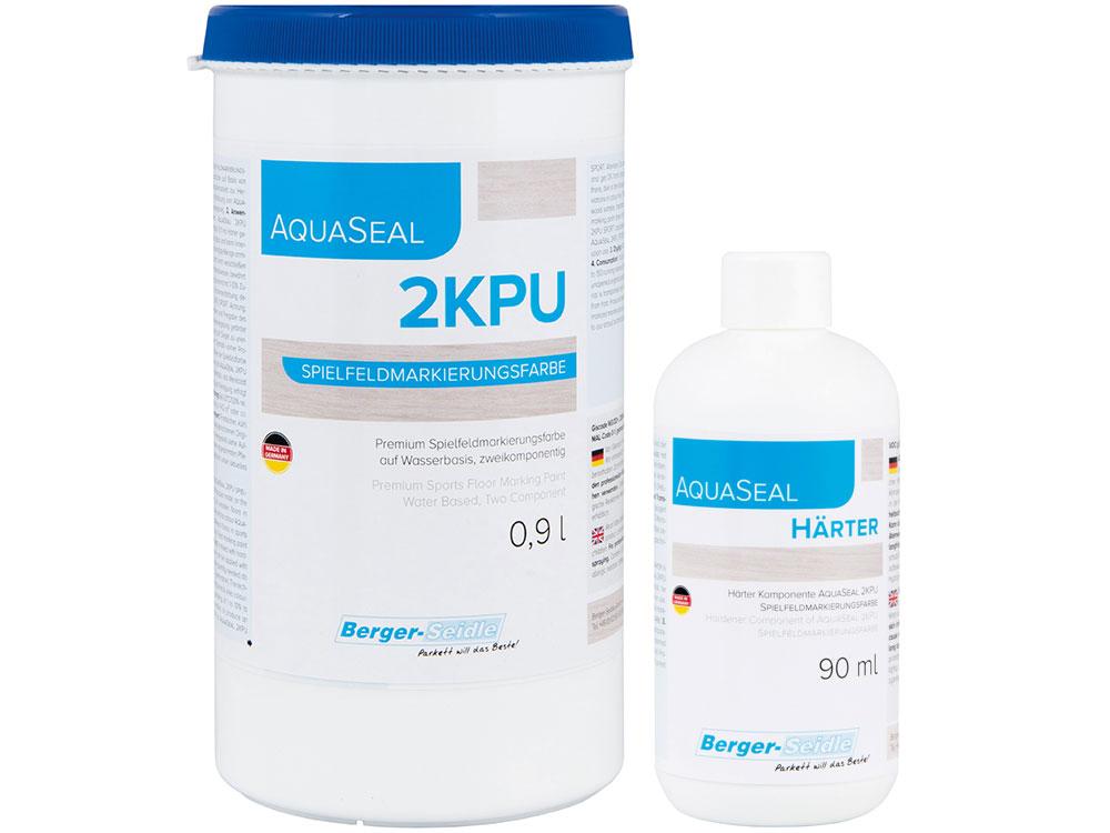 AquaSeal® 2KPU Spielfeldmarkierungsfarbe