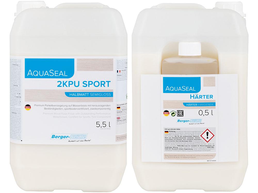AquaSeal® 2KPU Sport