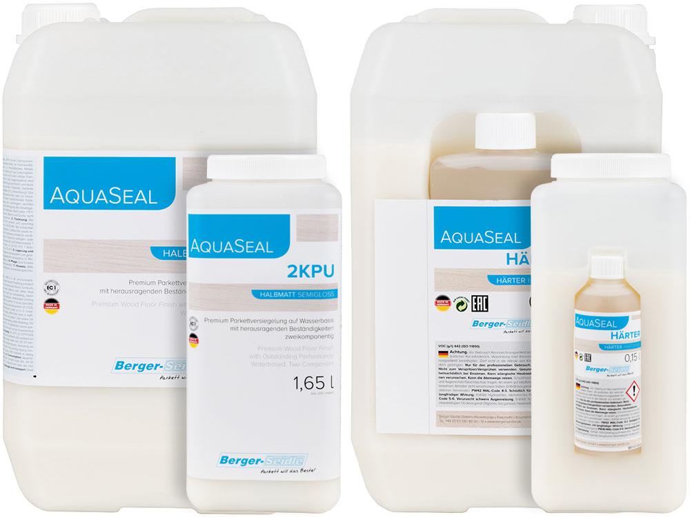 AquaSeal® 2KPU