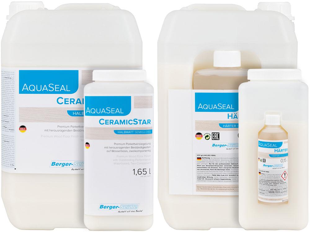 AquaSeal® CeramicStar