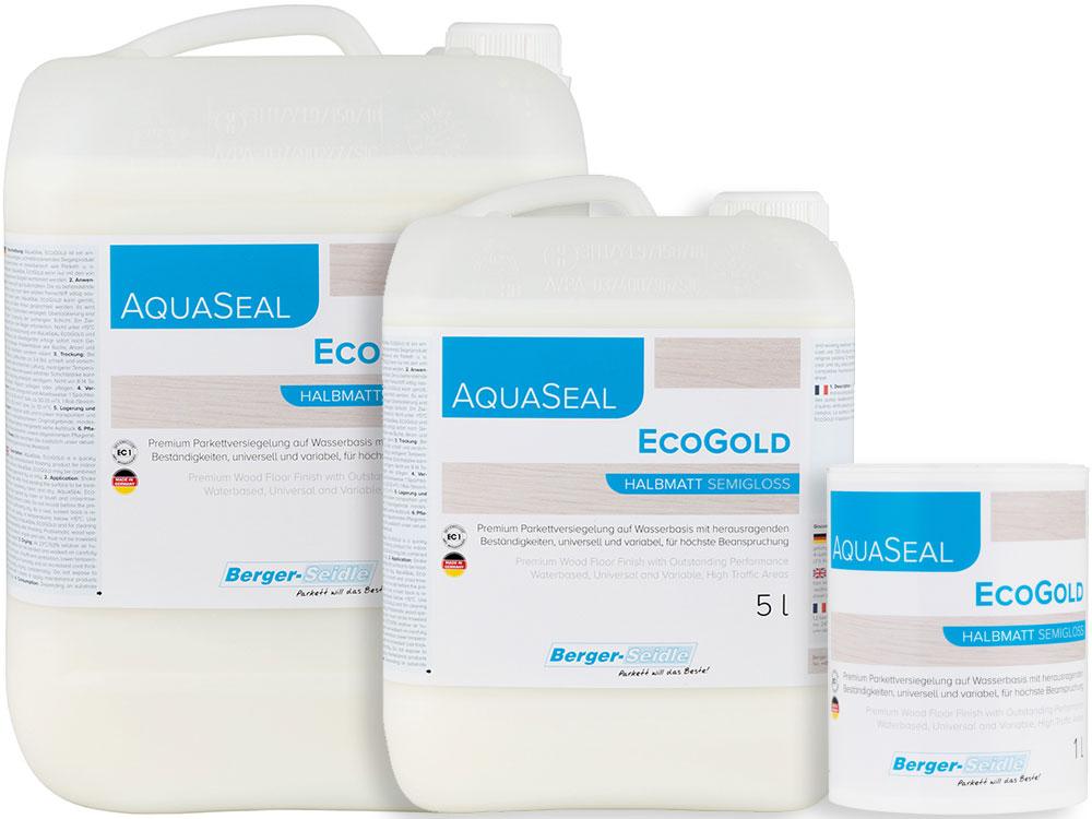 AquaSeal® EcoGold