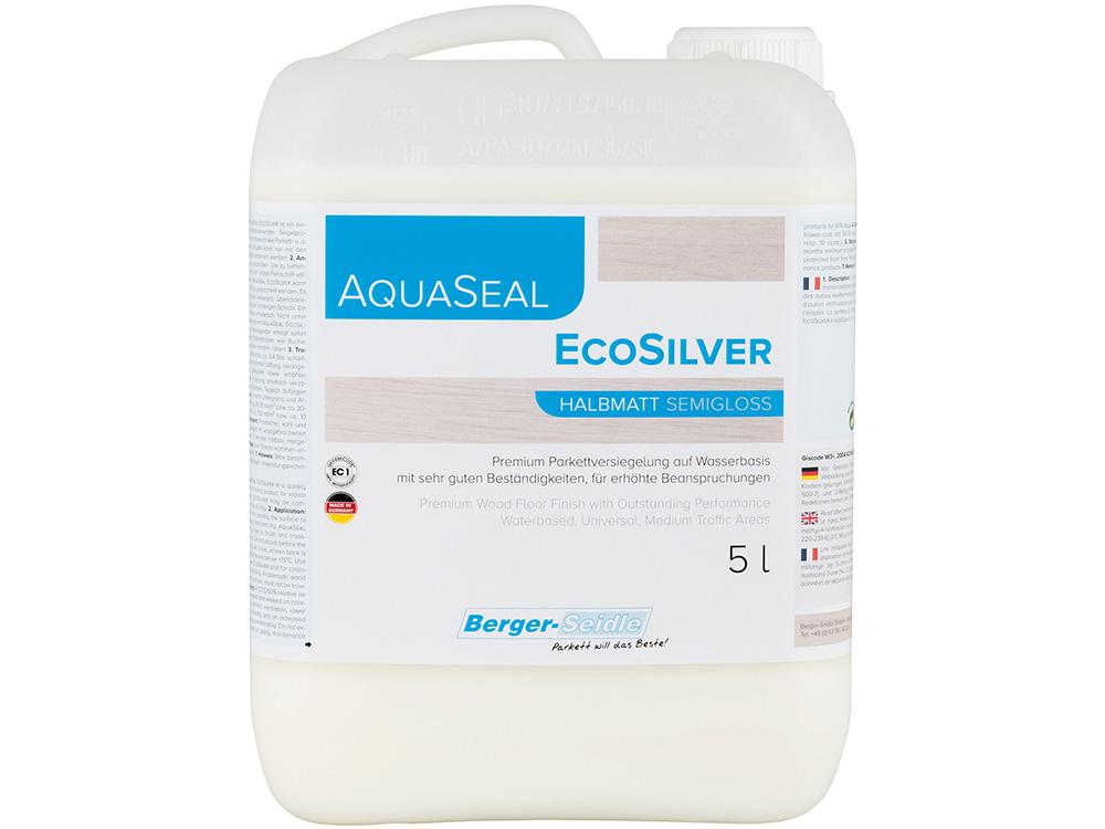 AquaSeal® EcoSilver