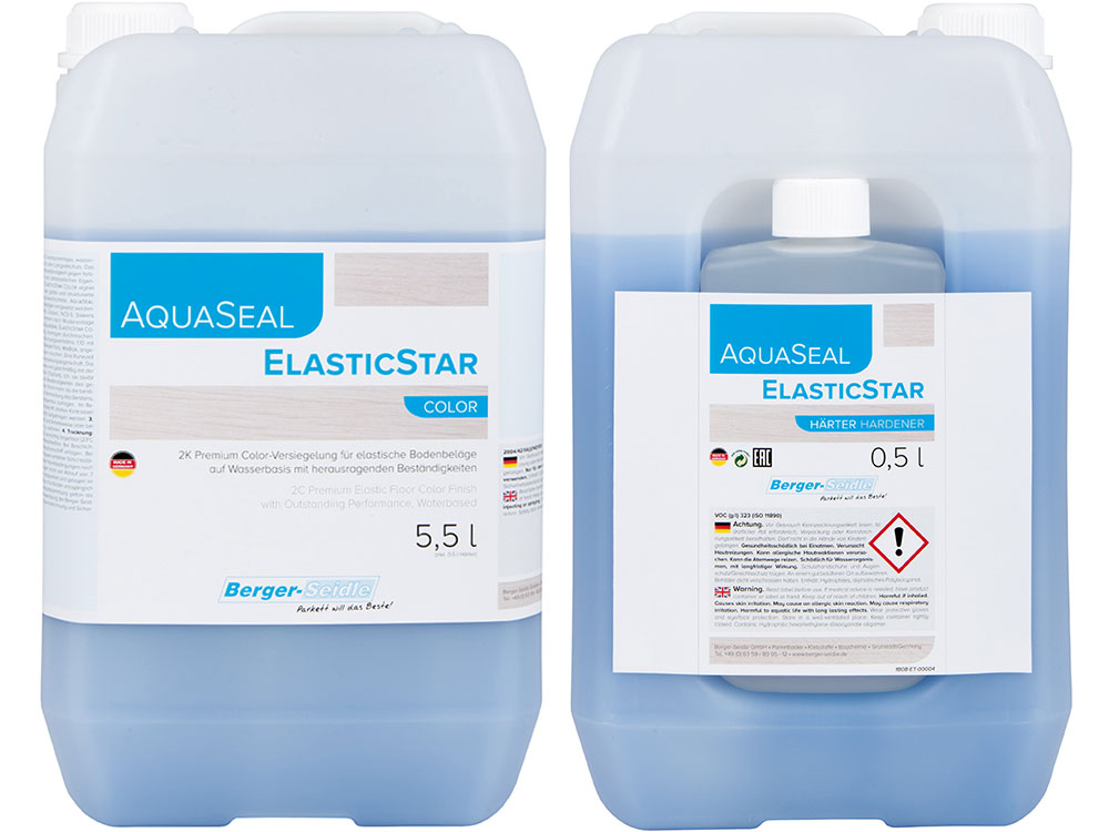 AquaSeal® ElasticStar color