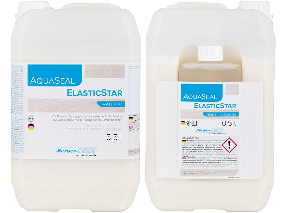 AquaSeal® ElasticStar