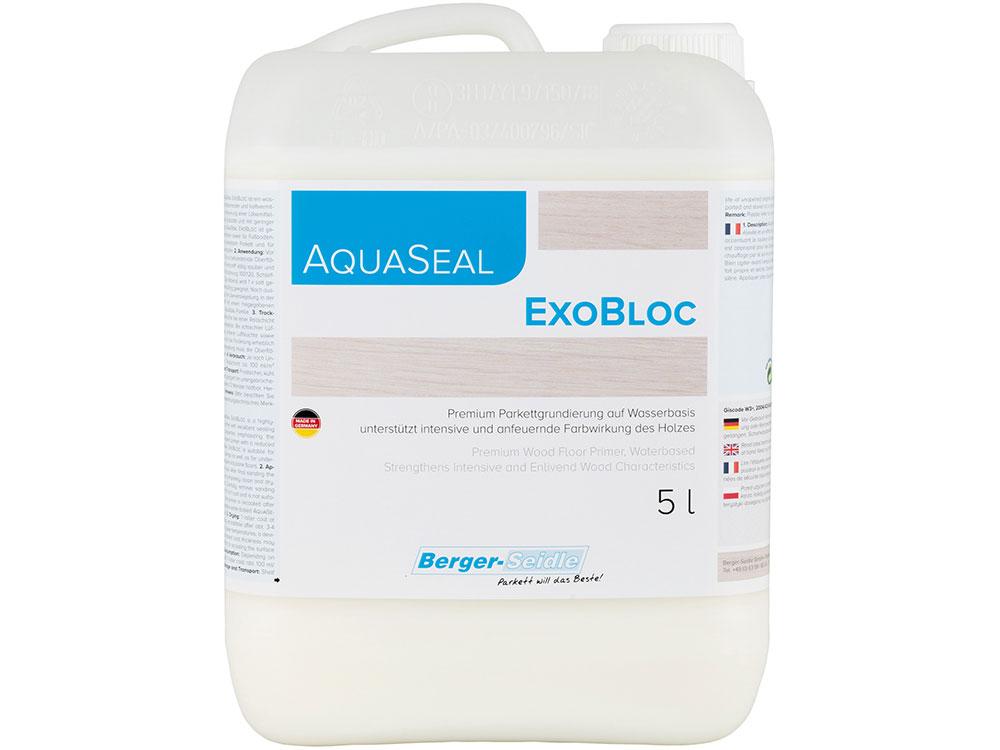 AquaSeal® ExoBloc