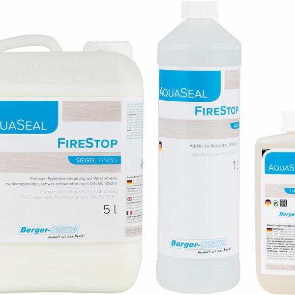 AquaSeal® FireStop