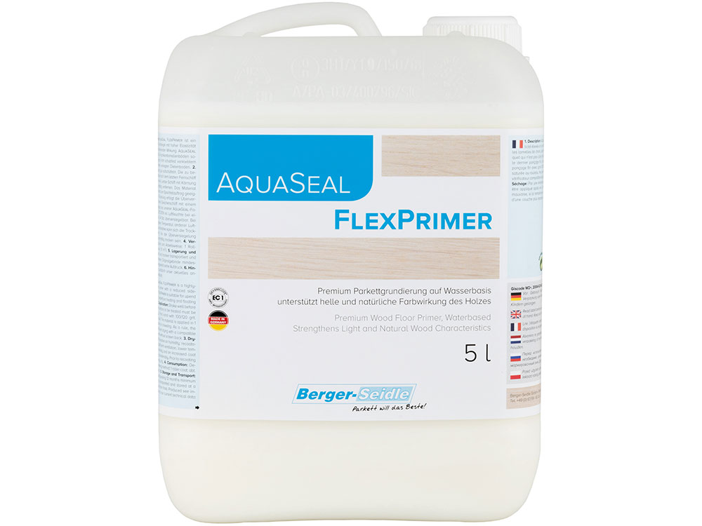AquaSeal® FlexPrimer