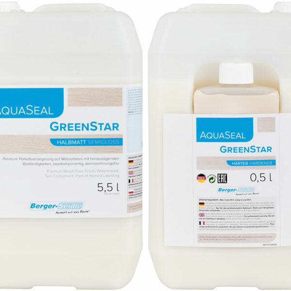 AquaSeal® GreenStar