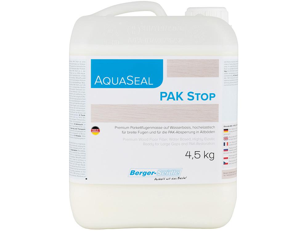 AquaSeal® PAK Stop