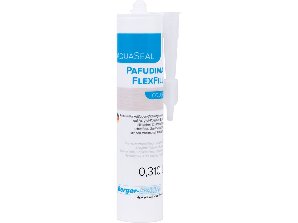 AquaSeal® Pafudima FlexFill Color