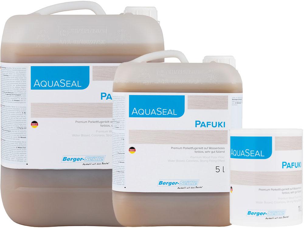AquaSeal® Pafuki