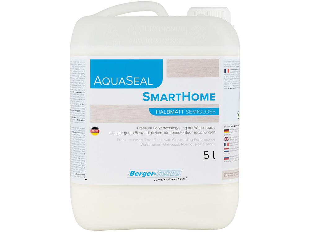 AquaSeal® SmartHome