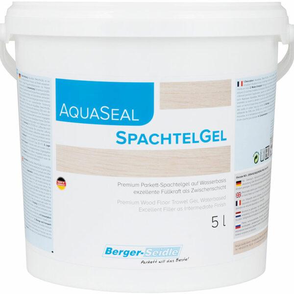 AquaSeal® SpachtelGel