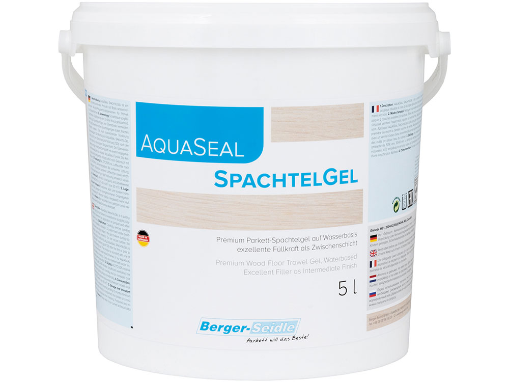 AquaSeal® SpachtelGel