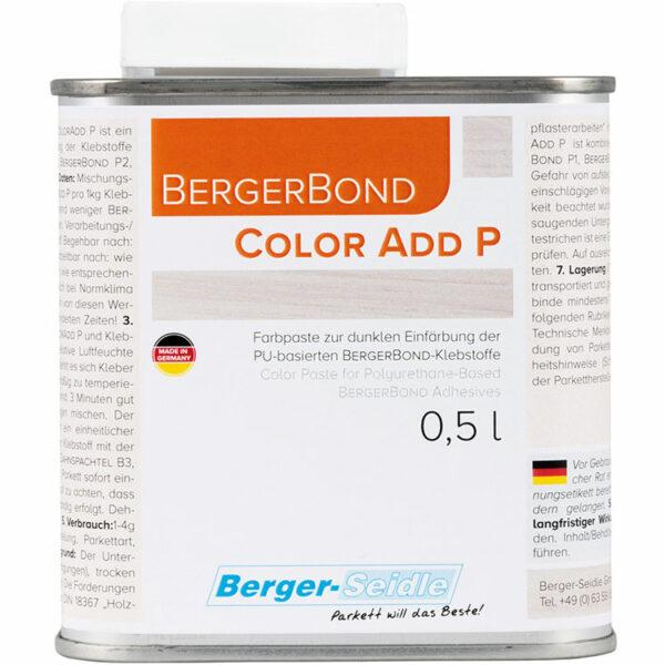 BergerBond® ColorAdd P