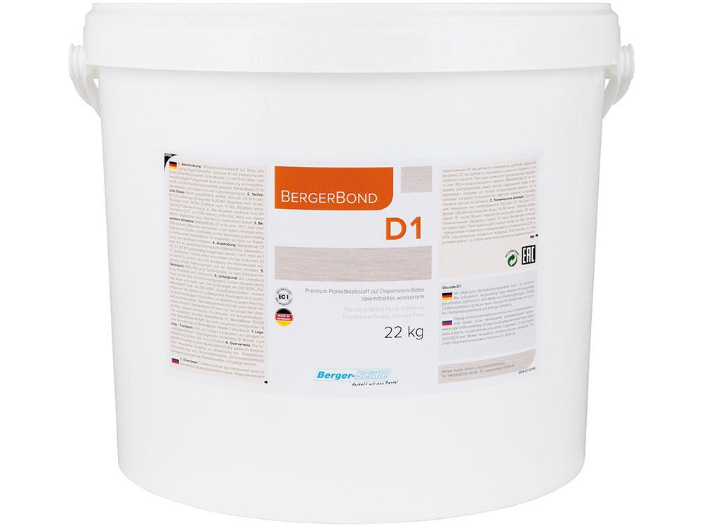 BergerBond® D1