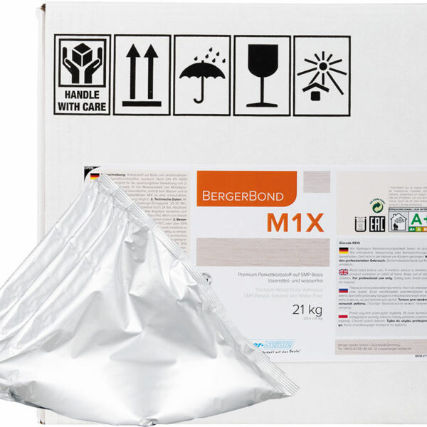 BergerBond® M1X