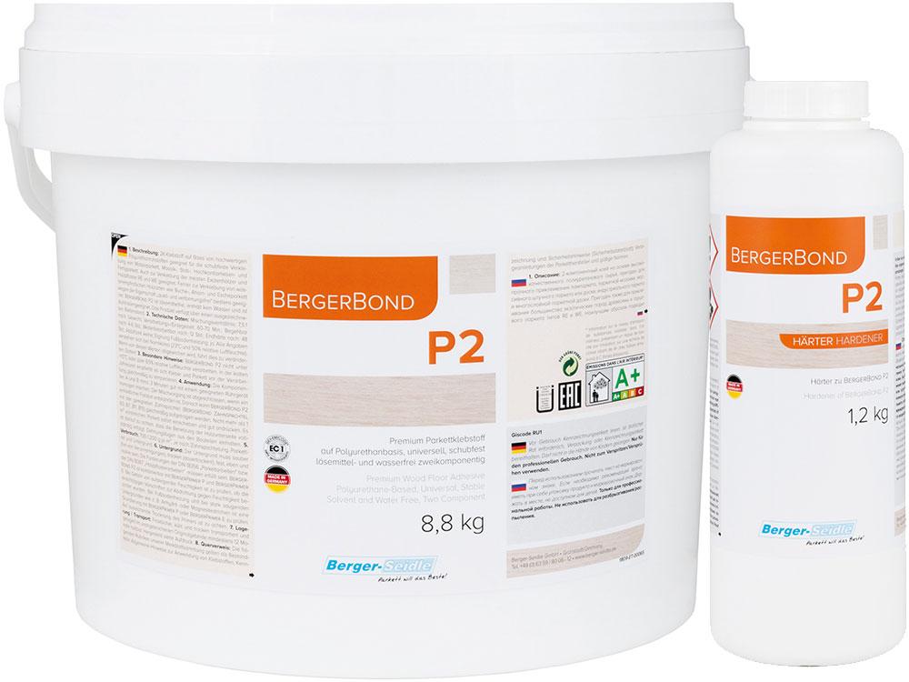 BergerBond® P2
