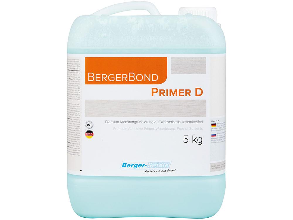 BergerBond® Primer D