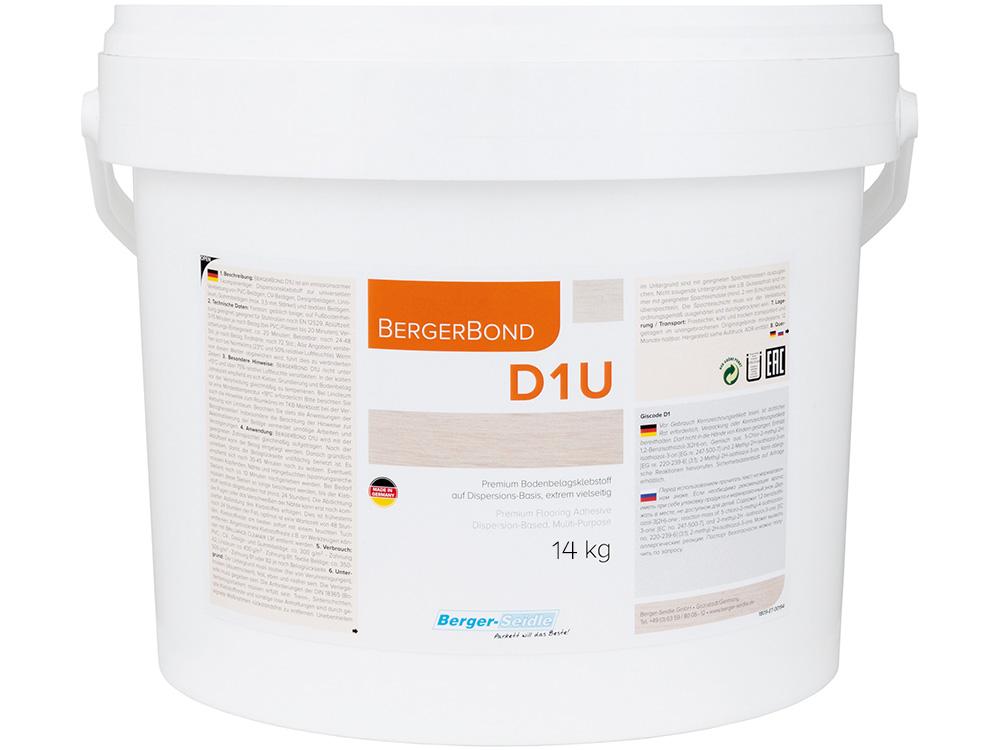 BergerBond® D1U