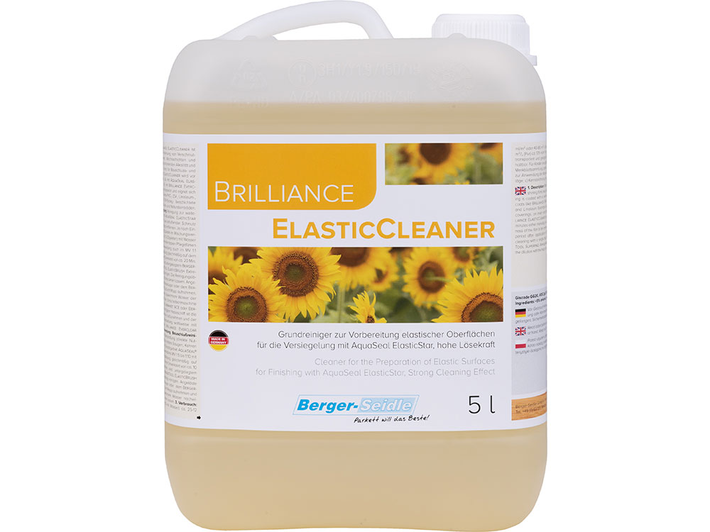 Brilliance ElasticCleaner