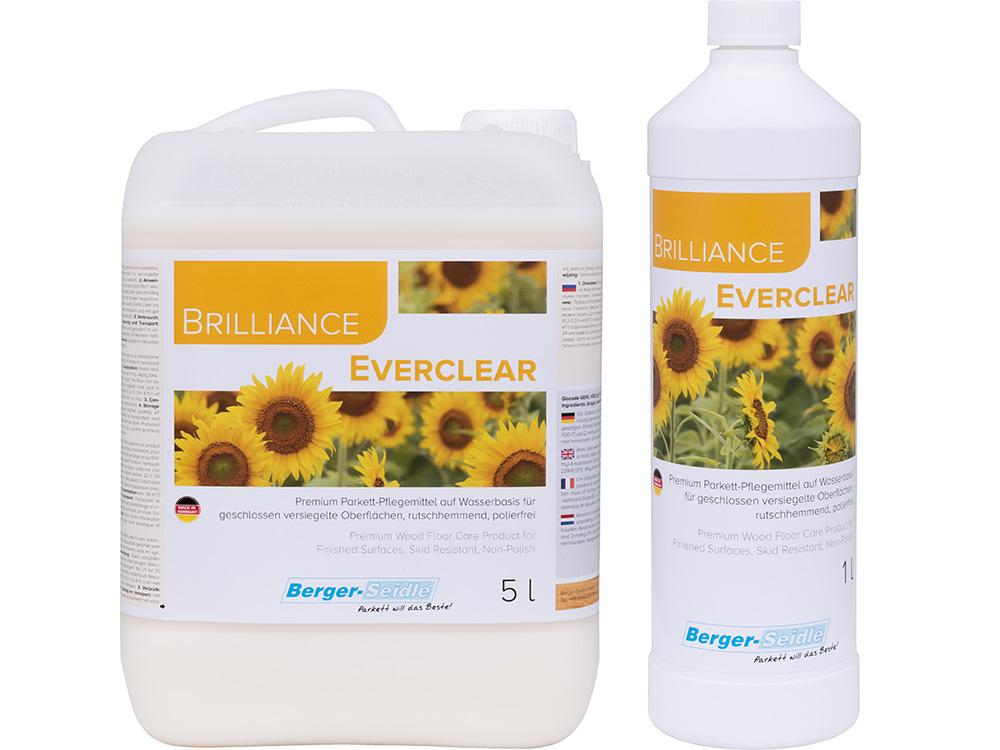Brilliance Everclear
