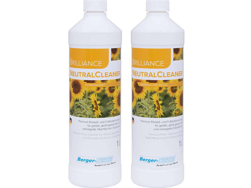 Brilliance NeutralCleaner
