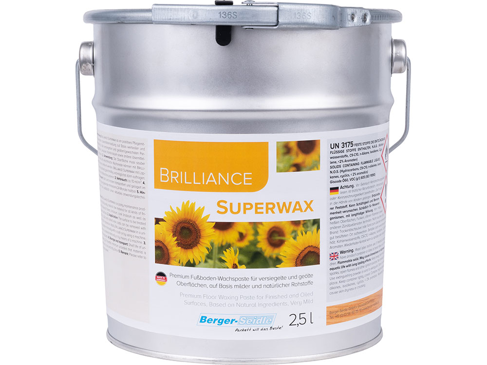 Brilliance Superwax