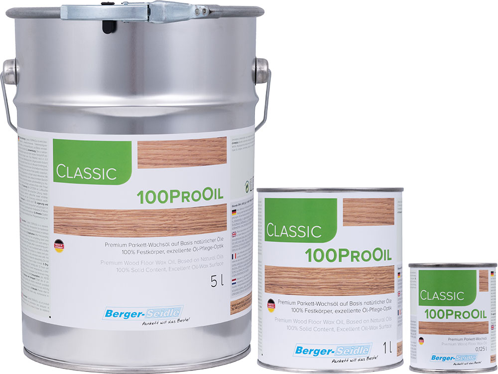 Classic 100ProOil