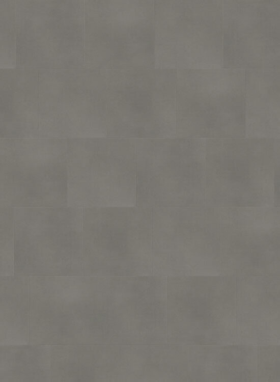 wineo 800 tile L | Solid Grey