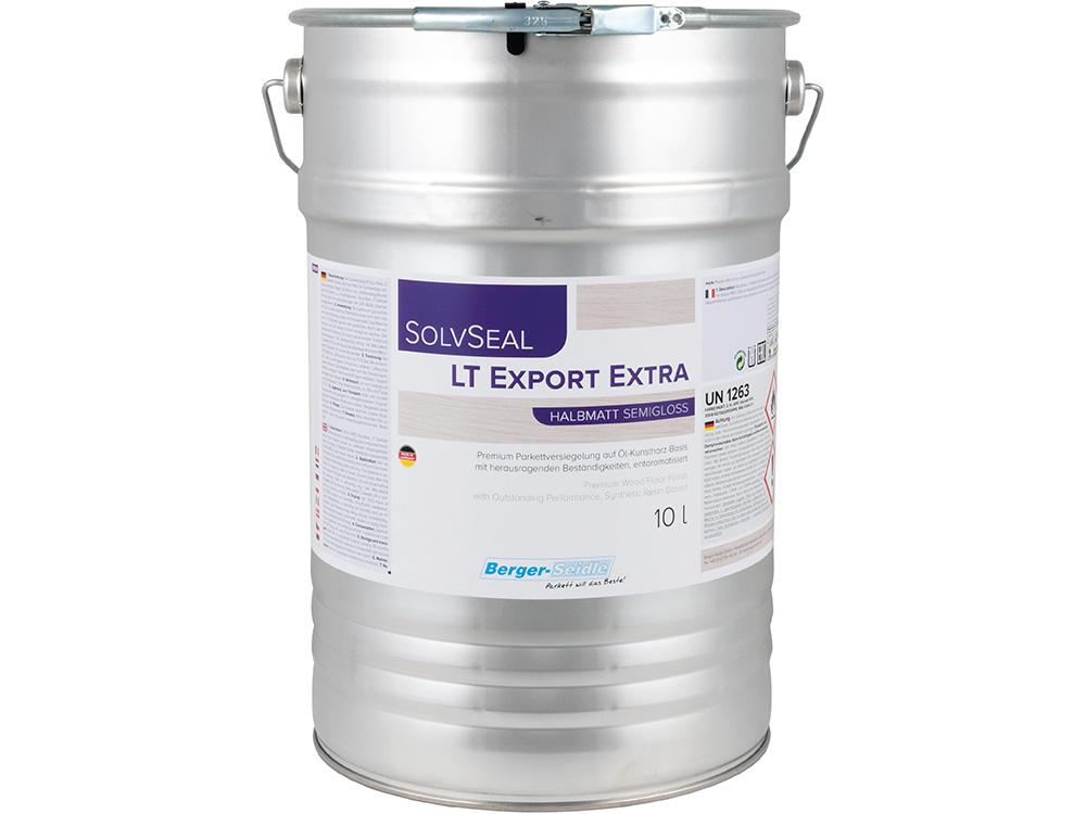 SolvSeal LT Export Extra