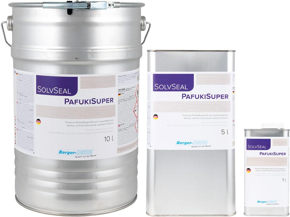 SolvSeal PafukiSuper