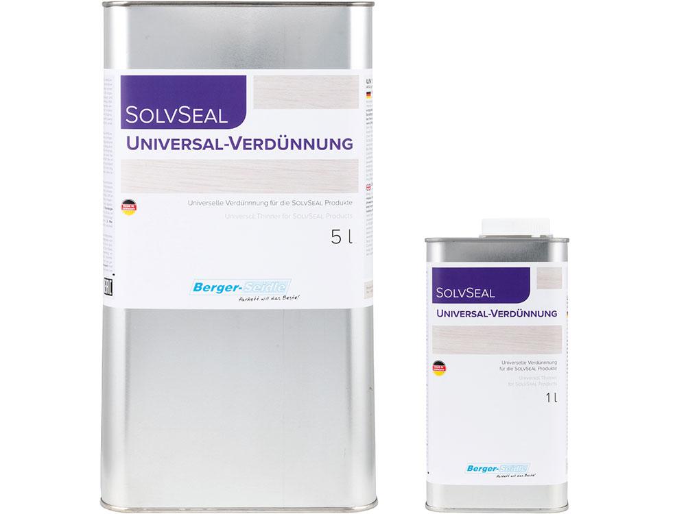 SolvSeal Universal-Verdünnung