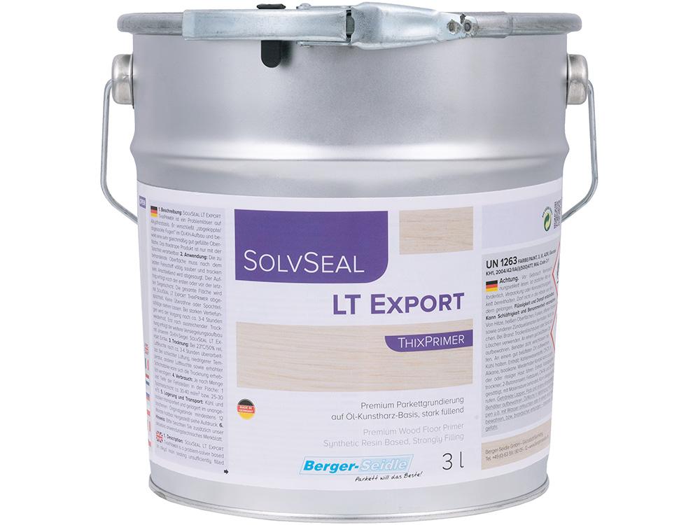 SolvSeal LT Export ThixPrimer