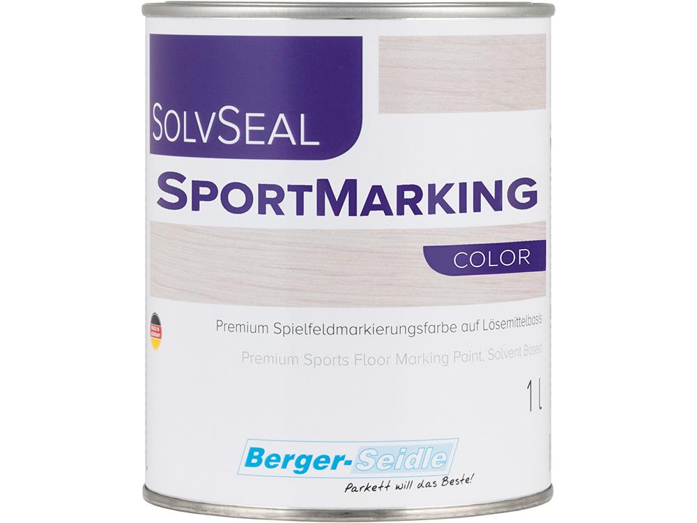 SolvSeal KH-Spielfeldmarkierungsfarbe
