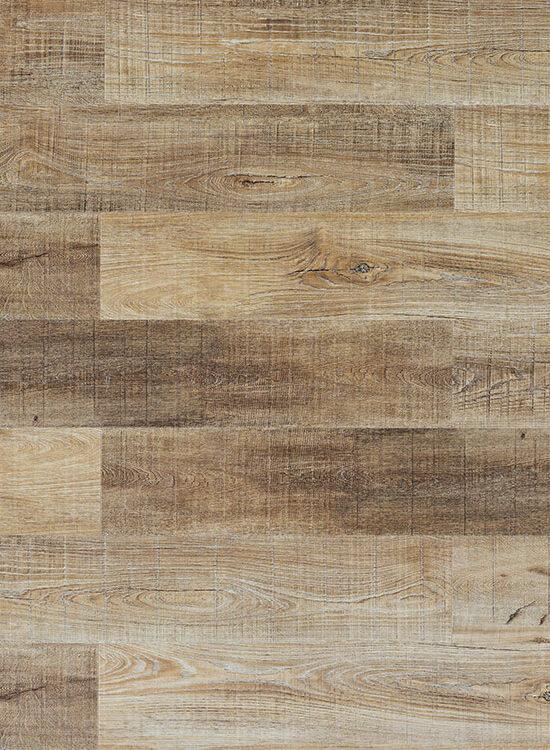LVT-Fertigboden Holzoptik WICANDERS wood Resist | Sawn Twine Oak | synchrongeprägt