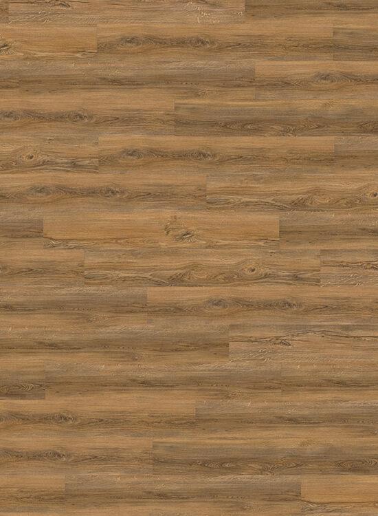 Wasserfester Fertigboden Holzoptik WICANDERS wood Hydrocork | Sylvan Gold Oak