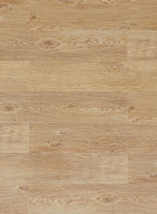 Wasserfester Fertigboden Holzoptik WICANDERS wood Hydrocork | Castle Raffia Oak | synchrongeprägt