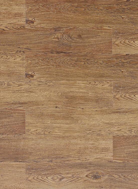 Wasserfester Fertigboden Holzoptik WICANDERS wood Hydrocork | Castle Toast Oak | synchrongeprägt