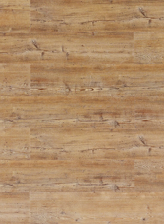 Wasserfester Fertigboden Holzoptik WICANDERS wood Hydrocork | Arcadian Rye Pine | synchrongeprägt