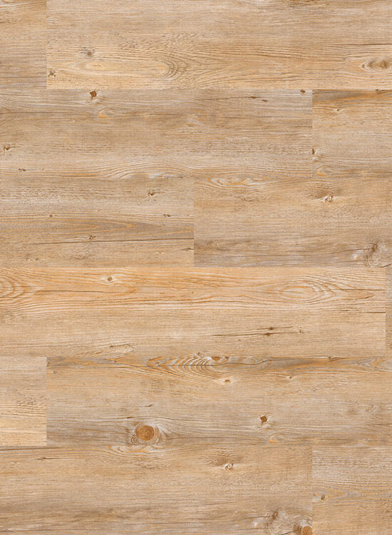 "Wasserfester Fertigboden Holzoptik WICANDERS wood Hydrocork | Eiche ""Alaska"""