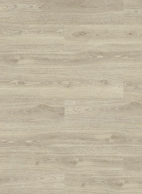 "Wasserfester Fertigboden Holzoptik WICANDERS wood Hydrocork | Eiche ""Limed Grey"""