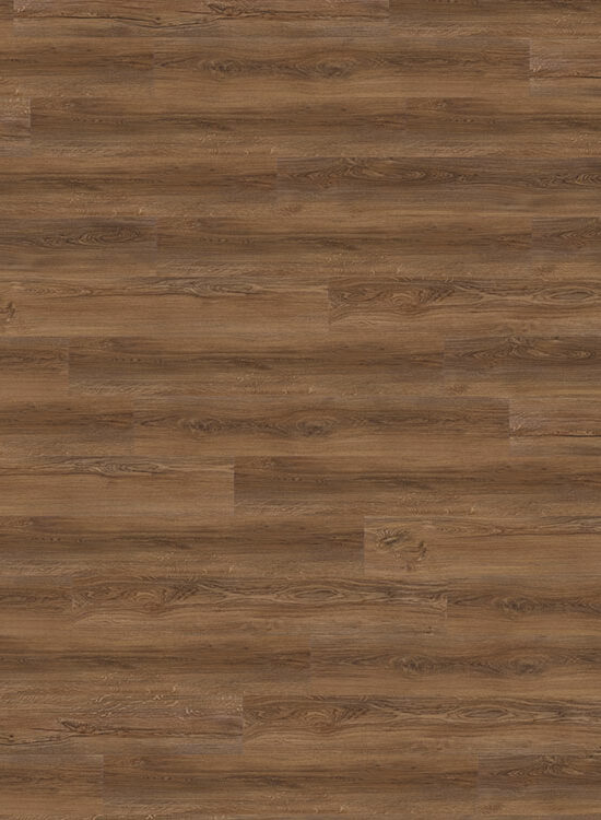 Wasserfester Fertigboden Holzoptik WICANDERS wood Hydrocork | Sylvan Brown Oak